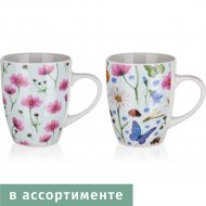 Чашка «Belbohemia» 300 мл