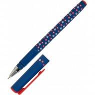 Ручка масляная «Lorex» синий, 0.7 мм