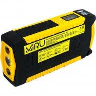 Портативное пуско-зарядное устройство «Miru» CJS-1037 TM19B.