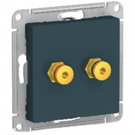 Аудиорозетка «Schneider Electric» Atlas Design, ATN000887