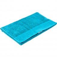 Полотенце «Foroom» махровое, 40х70 см, голубой