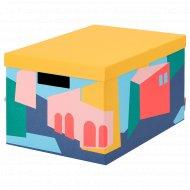 Коробка с крышкой «Тьена».