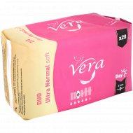 Прокладки гигиенические «Vera» ultra normal, 20 шт