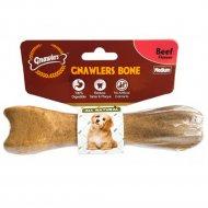 Лакамство для собак «Gnawlers» с говядиной, 95 г.