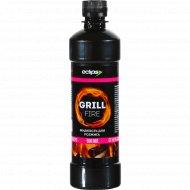 Жидкость для розжига «Eclips» grill fide, 500 мл.
