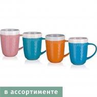 Чашка «Belbohemia» 400 мл, 60220026