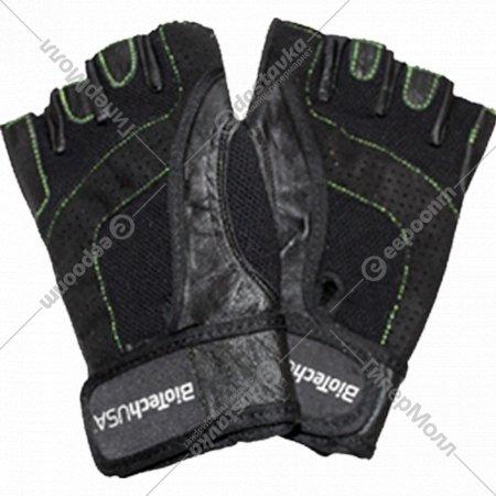 Перчатки «Торонто» размер M, цвет черный, для команд.