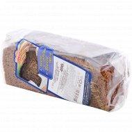 Хлеб «Бородинский» аппетитный, нарезанный, 400 г.