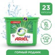 Капсулы «Ariel Liquid Capsules» 23х27 г.