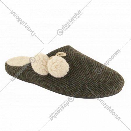 Туфли комнатные женские, 135-8140 К.