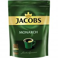 Кофе растворимый «Jacobs Monarch» 130 г.