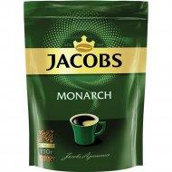 Кофе растворимый «Jacobs Monarch» 130 г.