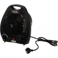 Тепловентилятор «Dux» 60-0056, черный