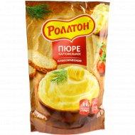 Картофельное пюре «Роллтон» Классическое, 240 г.
