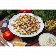 Салат «Оливье» 1 кг.