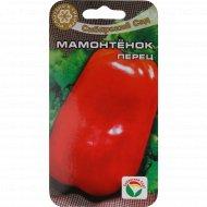 Семена перец «Мамонтёнок» 15 шт.