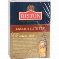 Чай ассорти «Riston» с бергамотом 100 г.
