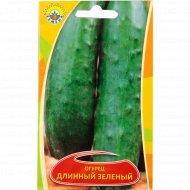 Семена огурец длинный зеленый 1 г.