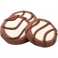 Печенье сахарное «Люкс-английский крем» 1 кг.