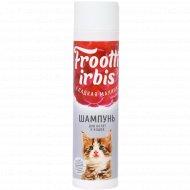 Шампунь «Сладкая Малина» для котят и кошек, 250 мл.