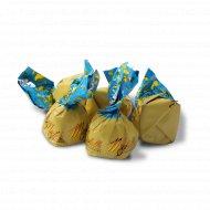 Конфеты шоколадные «Michelle» со вкусом варёной сгущёнки, 1 кг., фасовка 0.3-0.4 кг