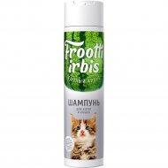 Шампунь для котят и кошек «Irbis Frotti» сочный арбуз, 250 мл.