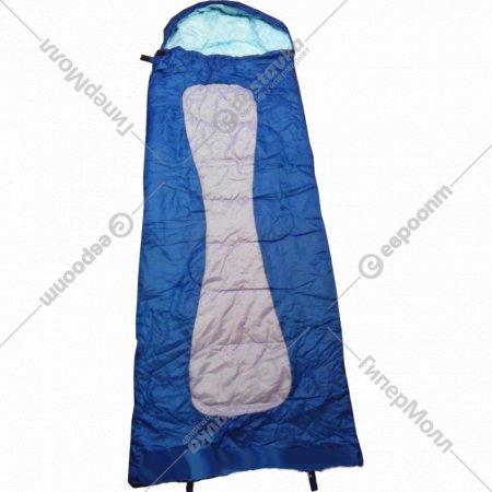 Спальный мешок.