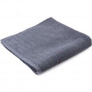 Полотенце «Foroom» махровое, 70х140 см, серый
