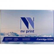 Картридж «NV Print» NV-052