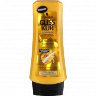 Бальзам « Gliss Kur» Oil Nutritive, 200 мл