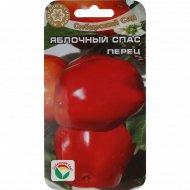 Семена перец «Яблочный спас» 15 шт.