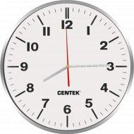 Настенные часы «Centek» СТ-7100, white