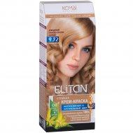 Крем-краска для волос «Элитан» 9.32 шведский светло-светло-русый.