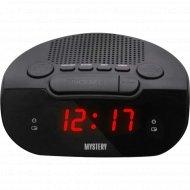 Часы-будильник «Mystery» MCR-21, red