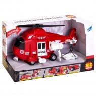 Игрушка «Big Motors» Спасательный вертолет, WY750B