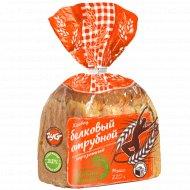 Хлебец белковый отрубной нарезанный, 220 г.