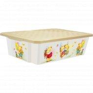 Детский ящик для хранения «Bears» 30 л.