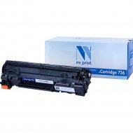 Картридж «NV Print» NV-726