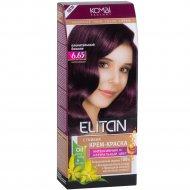 Крем-краска для волос «Элитан» 6.65 пленительный божоле.