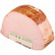 Полендвичка из свинины «Изысканная» копчено-вареная, 400 г.