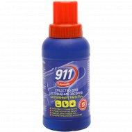 Средство для устранения засоров «911» активные гранулы, 250 г