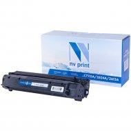 Картридж «NV Print» NV-C7115A-2624A-2613A