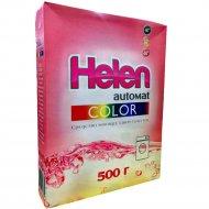 Синтетическое моющее средство «Helen Color» автомат, 500 г.