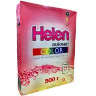 Синтетическое моющее средство «Helen Color» автомат 500 г.