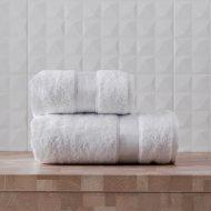 Полотенце «Home&You» Elegantino, 60354-BIA-C0509