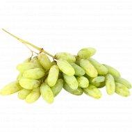 Виноград белый «Дамские пальчики» свежий, 1 кг., фасовка 0.9-1.1 кг