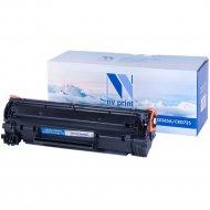 Картридж «NV Print» NV-CB435A-436A-285-725