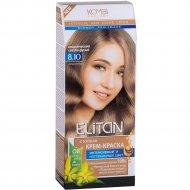 Крем-краска для волос «Элитан» 8.10 классический светло-русый.
