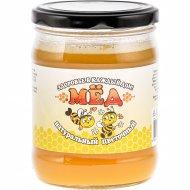 Мёд натуральный цветочный 600 г.