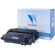 Картридж «NV Print» NV-CE255X